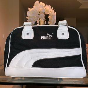 Handbags - NERVER WORN Puma Purse